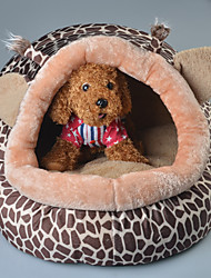 cheap -Comfortable Cotton Portable Mats & Pads For Dogs / Cats