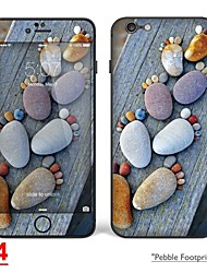 cheap -1 pc Full Body Screen Protector for Cartoon iPhone 6s Plus/6 Plus