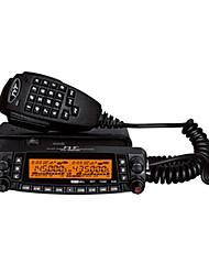 Недорогие -TYT TH-9800 Quad Band Крепится на средство передвижения / Аналоговая Аварийная тревога / Yведомление O Hизком заряде батареи / С программным управлением через ПК > 10 км > 10 км 800 50 W Walkie Talkie