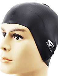 cheap -Swim Cap for Adults Silicone Waterproof Comfortable Keep Hair Dry Swimming Diving