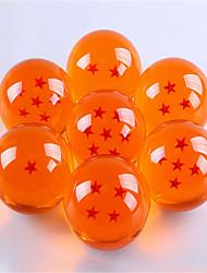 cheap -3.5cm Dragon Ball Diameter Seven Dragon Ball Garage Kit