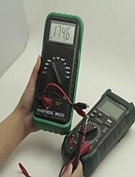 Недорогие -mastech - my6243 - Мультиметры - Цифровой дисплей -