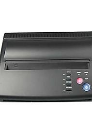 abordables -basekey machine de transfert professionnel (noir) m01