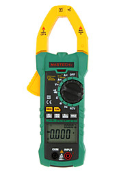 cheap -Mastech MS2115b 6000 Word 1000 Amp Ac & Dc Current Clamp Meter - True Rms - Surge - Ncv-usb Interface-capacitance And Hz