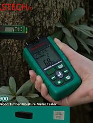 Недорогие -Mastech ms6900- портативный тестер многофункциональный влажность древесины + температуры окружающей среды и влажности теста