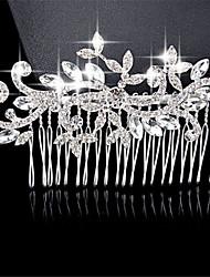 cheap -Side Combs Hair Accessories Alloy Wigs Accessories Women's pcs 6-10cm cm