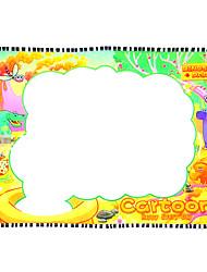 Недорогие -ковровое покрытие хлопок / углеродного волокна для детей старше 3 игрушка головоломки