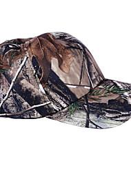 cheap -Men's Women's Cap Protective Gear Hats Waterproof UV Resistant Ultraviolet Resistant Spring Summer Terylene Camping / Hiking Hunting Fishing Golf