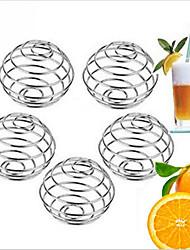 Недорогие -Из нержавеющей стали молочный коктейль протеиновый блендер проволочный миксер мяч для шейкера выпить бутылку чашки