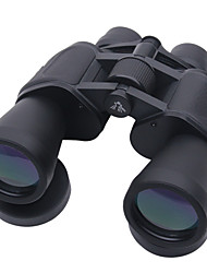 cheap -10-120 X 100 mm Binoculars Porro Weather Resistant Fully Multi-coated BAK4 Night Vision Plastic Nylon Rubber / Yes / Hunting / Bird watching