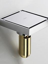 cheap -Drain / Chrome Brass /Contemporary