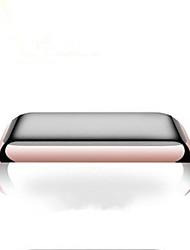 Недорогие -Кейс для Назначение iWatch 38мм Apple Watch Series 3 / 2 / 1 ПК Apple