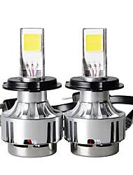cheap -2PC 80W Siverado Truck LED Headlight F150 LED Headlight American Car Models Headlight Kit