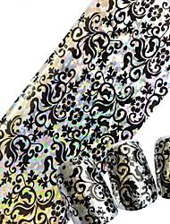 Недорогие -Панк-Блеск-Пальцы рук / Пальцы ног-5*3*3-1pcs-Прочее