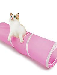 cheap -Cat Cat Toy Foldable Textile Pet Toys Pet Supplies Animals & Pet Supplies