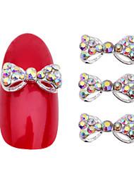 cheap -3d-alloy-rhinestone-bow-tie-nail-art-decorations-10pcs-crystal-diy-nail-glitter-accessories-jewelry-nail-supplies