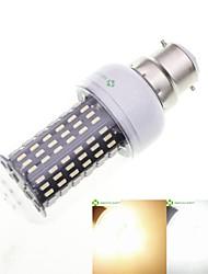 cheap -LED Corn Lights 900-1200 lm E14 GU10 B22 Recessed Retrofit 138 LED Beads SMD 4014 Waterproof Decorative Warm White Cold White 220-240 V 110-130 V