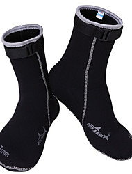 cheap -Neoprene Boots 3mm Diving Surfing Snorkeling - High Strength Softness for Adults