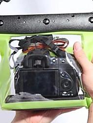 Недорогие -Сухие боксы Водонепроницаемые сумки Водонепроницаемый Чехлы для камер Дайвинг ПВХ  Для