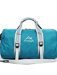 cheap -20 L Gym Bag / Yoga Bag - Yoga Nylon Red, Green, Blue