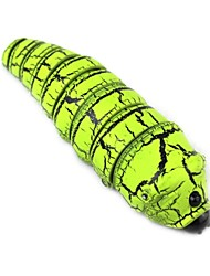 cheap -remote control electron pet mechanics insect green