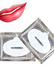 cheap -Lip Balm 5 pcs Dry / Wet / Combination Anti-Aging / Translucent gloss / Moisture Lip Round Makeup Cosmetic