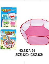 cheap -Children's Convenient Tent Infant Ball Pool Marine Ball Outdoor Tent