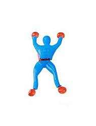 cheap -viscous climbing children toys color random