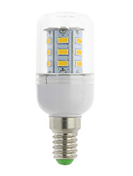 cheap -LED Corn Lights 300 lm E14 G9 GU10 T 24 LED Beads SMD 5730 Warm White Cold White 85-265 V / 1 pc