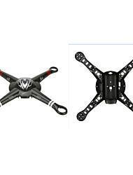 Недорогие -WLtoys Комплектующие Аксессуары RC Quadcopters / RC вертолеты / RC самолеты RC Quadcopters / RC вертолеты / RC самолеты ABS