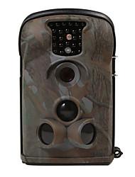Недорогие -водонепроницаемая камера bestok® водонепроницаемая купольная камера наблюдения для домашней безопасности