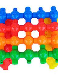 cheap -Desktop Hold Plastic Building Blocks