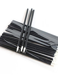 cheap -disposable-eyeliner-brush-100pcs-pack-eyeliner-makeup-tools-applicator