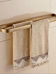 cheap -Towel Bar Contemporary Brass 1 pc - Hotel bath 2-tower bar