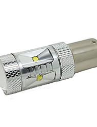 Недорогие -1156 Для кроссовера / Для автоматического транспортера / Для трактора Лампы 12 W Cree 1120 lm 15 Лампа поворотного сигнала / Стоп-сигнал Назначение