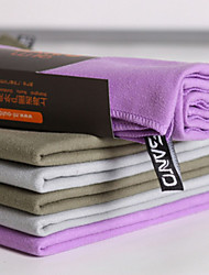 cheap -31*75 CM Quick Dry Microfiber Towel for Swimming Pool Super Water Absorptive Towels Outdoor Sport Acessories