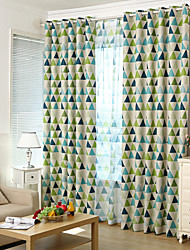 cheap -Custom Made Kids / Teen Blackout Curtains Drapes Two Panels  / Kids Room