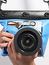 cheap -Dry Boxes Dry Bag / Waterproof Bag Camera Bags Waterproof Diving / Snorkeling PVC Orange Green Blue Black White