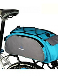 cheap -Rosewheel 13 L Bike Panniers Bag Quick Dry Wearable Multifunctional Bike Bag Polyester Nylon Bicycle Bag Cycle Bag Camping / Hiking Fishing Climbing