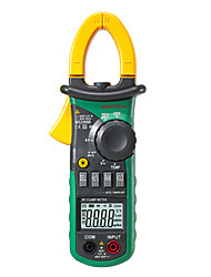 cheap -mastech-ms2008b Auto Range 4000 Counts 600A Digital AC Current Clamp Meter with Temperature and Capacitance Measurement