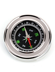 cheap -Compasses Directional Nautical Stainless Steel Camping Outdoor Travel 1 pcs
