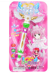 cheap -Magic Wand Plastic for Kids All  Game Toy