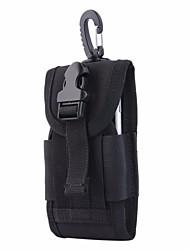 abordables -Sac de téléphone portable Running Pack 0.02 L pour Camping / Randonnée Chasse Sac de Sport Tactique Multifonctionnel Sac de Course / iPhone X / iPhone XS Max / iPhone XS / iPhone XR