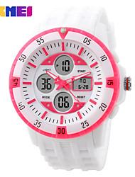 Недорогие -Жен. электронные часы Уникальный творческий часы Наручные часы Смарт Часы Нарядные часы Модные часы Спортивные часы Китайский Цифровой