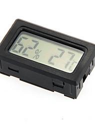 cheap -Digital LCD Display Thermometer Hygrometer Humidity Tester Meter Vivarium