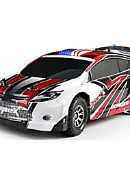 cheap -RC Car WLtoys A949 2.4G Buggy (Off-road) 1:18 40 km/h