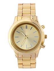 cheap -Women's Wrist Watch Quartz Multi-Colored Hot Sale Analog Ladies Charm Fashion - Silver Golden Rose Gold