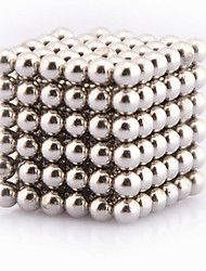 cheap -343 pcs Magnet Toy Magnetic Balls Building Blocks Super Strong Rare-Earth Magnets Neodymium Magnet Magnet Chic & Modern High Quality Kid's / Adults' Boys' Girls' Toy Gift