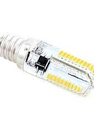 cheap -1 pc E14 80LED  SMD3014 Corn Light AC220V White  Warm White