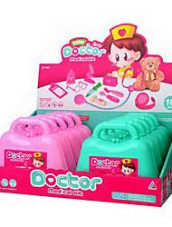 cheap -Play Medical Box Pretend Play Toys Diy Toys 1